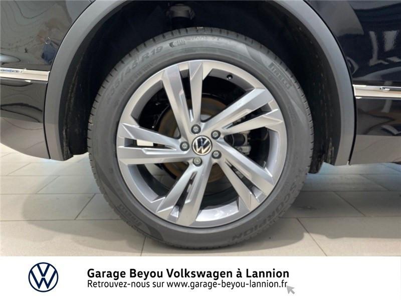 Photo 20 de l'offre de VOLKSWAGEN TIGUAN 2.0 TDI 150CH  DSG7 4MOTION à 43990€ chez Garage Beyou - Volkswagen Lannion