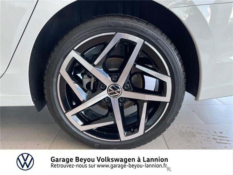 Photo 15 de l'offre de VOLKSWAGEN GOLF 2.0 TDI SCR 150 DSG7 à 34990€ chez Garage Beyou - Volkswagen Lannion