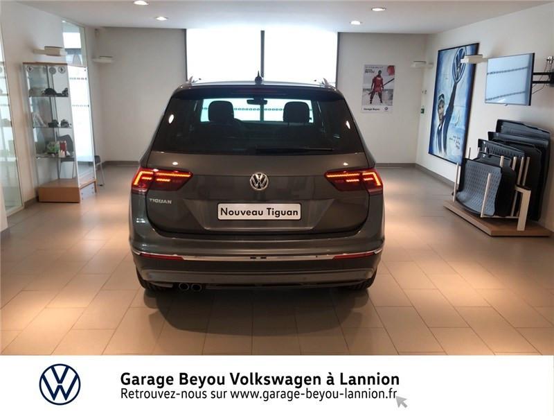 Photo 5 de l'offre de VOLKSWAGEN TIGUAN 2.0 TDI 150 DSG7 à 36990€ chez Garage Beyou - Volkswagen Lannion