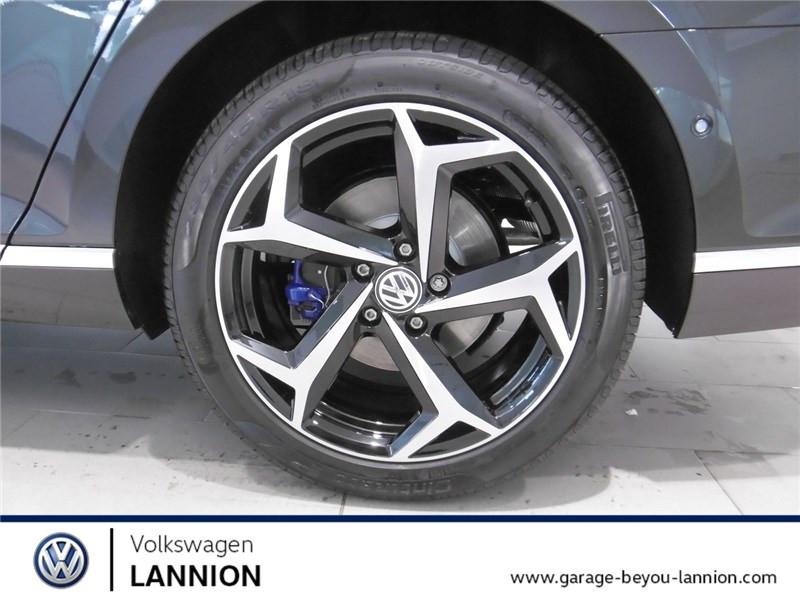 Photo 5 de l'offre de VOLKSWAGEN PASSAT 1.4 TSI HYBRIDE RECHARGEABLE DSG6 à 36990€ chez Garage Beyou - Volkswagen Lannion