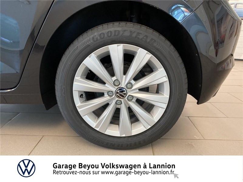 Photo 13 de l'offre de VOLKSWAGEN POLO 1.0 TSI 95 S&S BVM5 à 17990€ chez Garage Beyou - Volkswagen Lannion