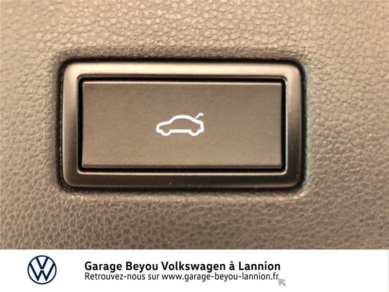 Photo 18 de l'offre de VOLKSWAGEN TIGUAN 2.0 TDI 150 DSG7 à 36990€ chez Garage Beyou - Volkswagen Lannion