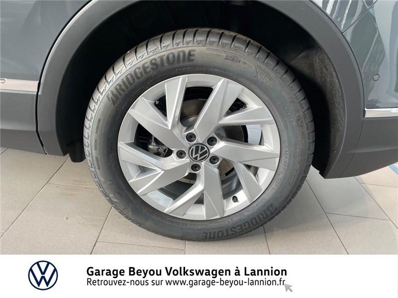 Photo 13 de l'offre de VOLKSWAGEN TIGUAN 1.5 TSI 150CH DSG7 à 44100€ chez Garage Beyou - Volkswagen Lannion