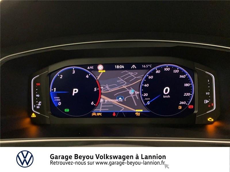 Photo 8 de l'offre de VOLKSWAGEN TIGUAN 2.0 TDI 150CH  DSG7 4MOTION à 43990€ chez Garage Beyou - Volkswagen Lannion