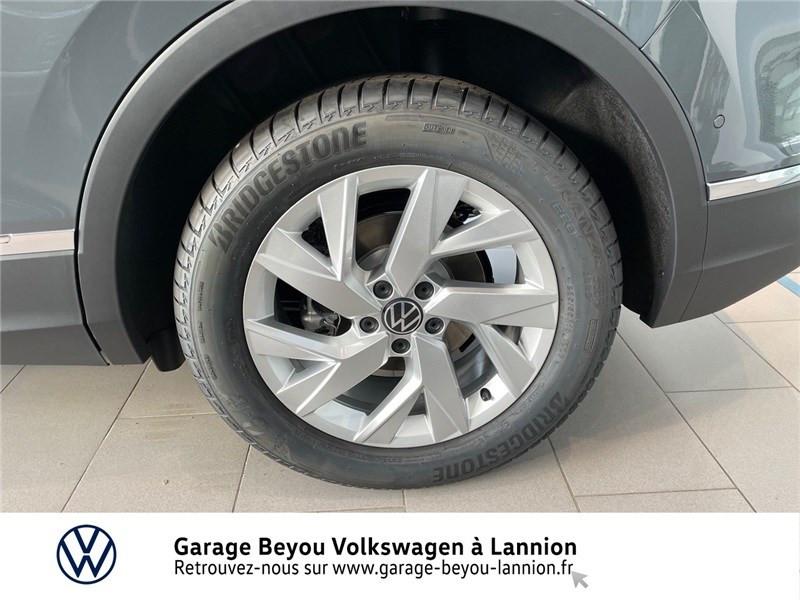 Photo 15 de l'offre de VOLKSWAGEN TIGUAN 1.5 TSI 150CH DSG7 à 44100€ chez Garage Beyou - Volkswagen Lannion