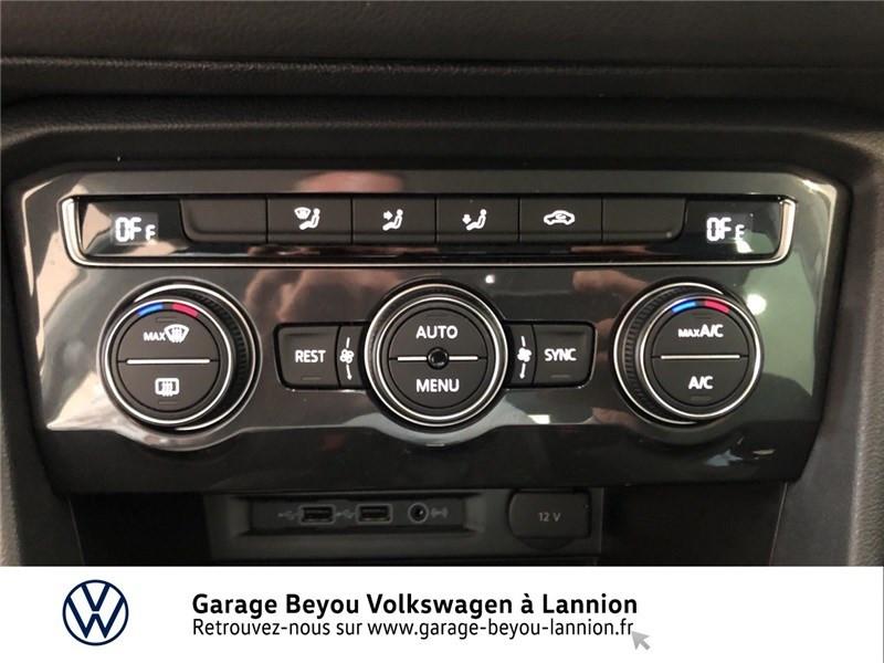 Photo 11 de l'offre de VOLKSWAGEN TIGUAN 2.0 TDI 150 DSG7 à 36990€ chez Garage Beyou - Volkswagen Lannion