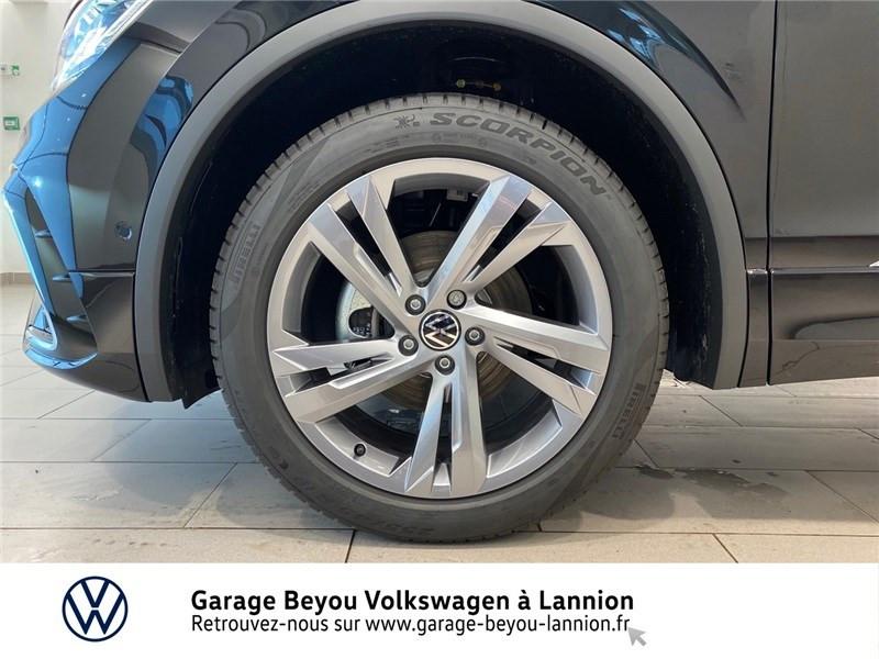 Photo 18 de l'offre de VOLKSWAGEN TIGUAN 2.0 TDI 150CH  DSG7 4MOTION à 43990€ chez Garage Beyou - Volkswagen Lannion