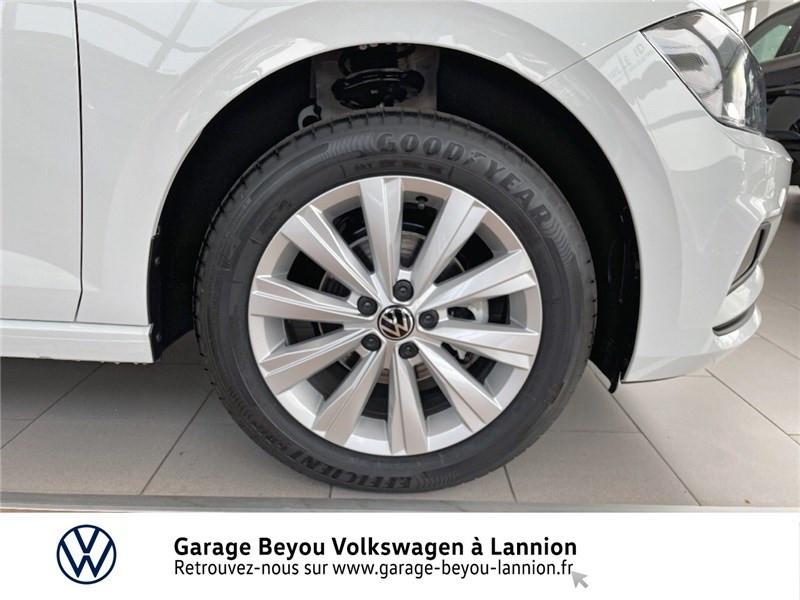 Photo 15 de l'offre de VOLKSWAGEN POLO 1.0 TSI 95 S&S BVM5 à 17790€ chez Garage Beyou - Volkswagen Lannion