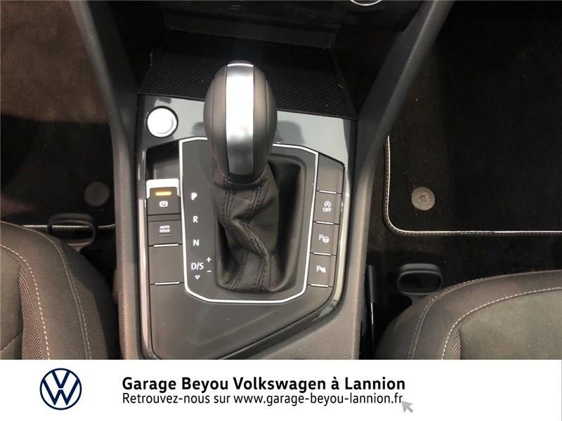 Photo 12 de l'offre de VOLKSWAGEN TIGUAN 2.0 TDI 150 DSG7 à 36990€ chez Garage Beyou - Volkswagen Lannion