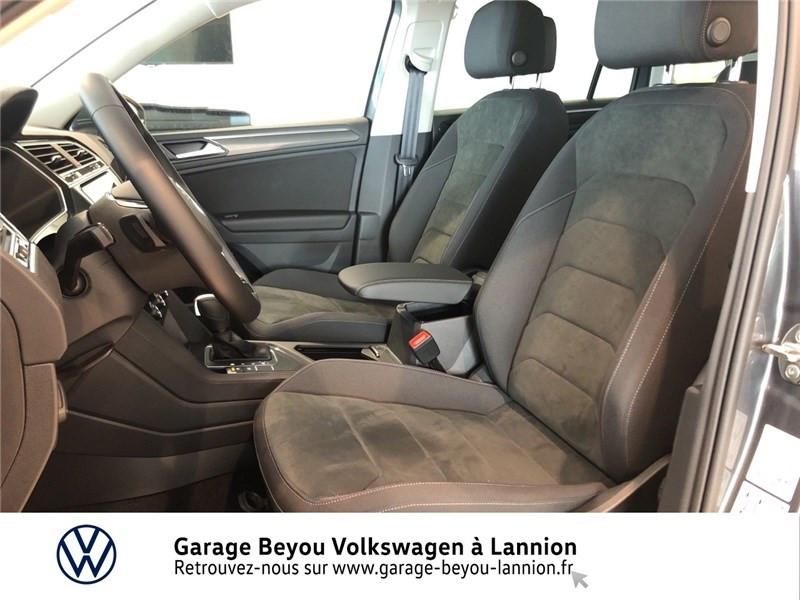 Photo 8 de l'offre de VOLKSWAGEN TIGUAN 2.0 TDI 150 DSG7 à 36990€ chez Garage Beyou - Volkswagen Lannion