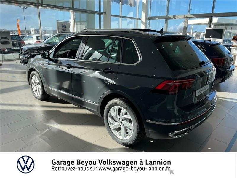 Photo 4 de l'offre de VOLKSWAGEN TIGUAN 1.5 TSI 150CH DSG7 à 44100€ chez Garage Beyou - Volkswagen Lannion