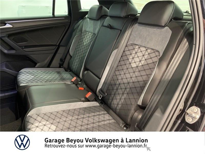 Photo 7 de l'offre de VOLKSWAGEN TIGUAN 2.0 TDI 150CH  DSG7 4MOTION à 43990€ chez Garage Beyou - Volkswagen Lannion