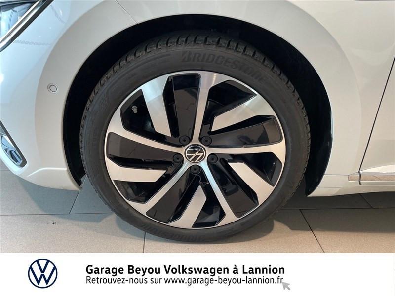 Photo 13 de l'offre de VOLKSWAGEN ARTEON 2.0 TDI EVO SCR 150 DSG7 à 43990€ chez Garage Beyou - Volkswagen Lannion