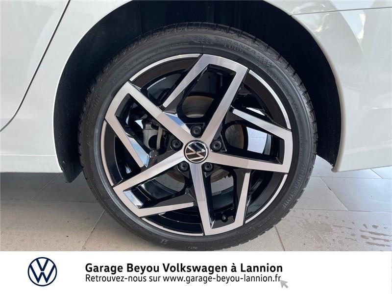 Photo 16 de l'offre de VOLKSWAGEN GOLF 2.0 TDI SCR 150 DSG7 à 34990€ chez Garage Beyou - Volkswagen Lannion