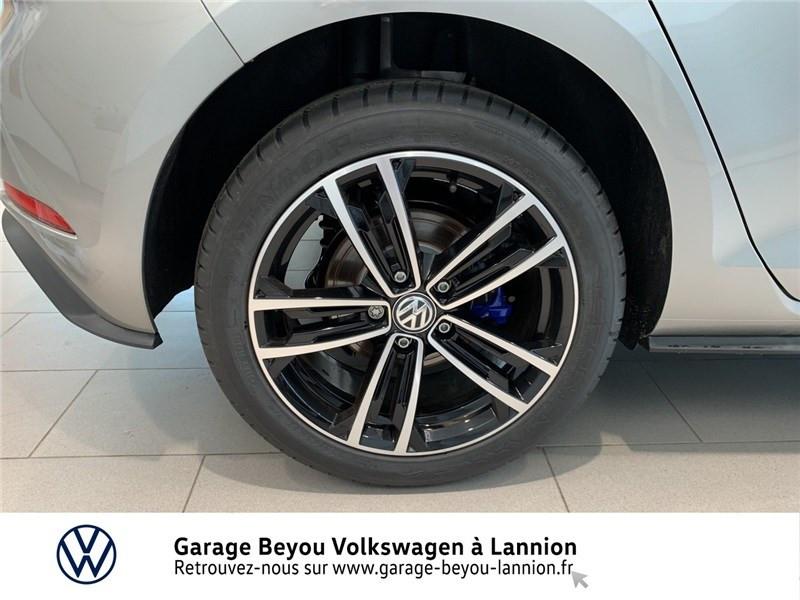 Photo 13 de l'offre de VOLKSWAGEN GOLF HYBRIDE RECHARGEABLE 1.4 TSI 204 DSG6 à 29990€ chez Garage Beyou - Volkswagen Lannion