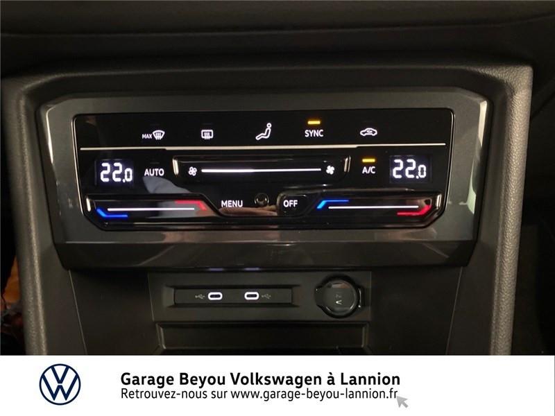 Photo 13 de l'offre de VOLKSWAGEN TIGUAN 2.0 TDI 150CH  DSG7 4MOTION à 43990€ chez Garage Beyou - Volkswagen Lannion