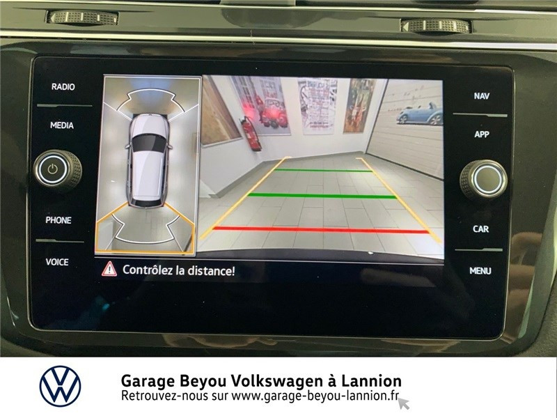 Photo 11 de l'offre de VOLKSWAGEN TIGUAN 2.0 TDI 150CH  DSG7 4MOTION à 43990€ chez Garage Beyou - Volkswagen Lannion