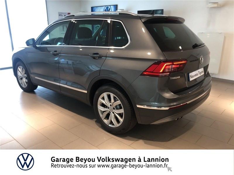 Photo 4 de l'offre de VOLKSWAGEN TIGUAN 2.0 TDI 150 DSG7 à 36990€ chez Garage Beyou - Volkswagen Lannion