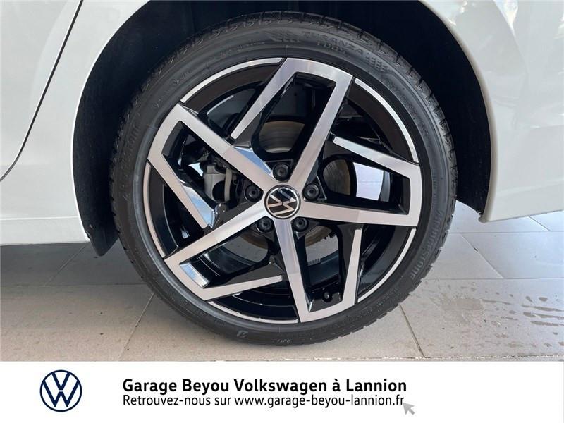 Photo 14 de l'offre de VOLKSWAGEN GOLF 2.0 TDI SCR 150 DSG7 à 34990€ chez Garage Beyou - Volkswagen Lannion