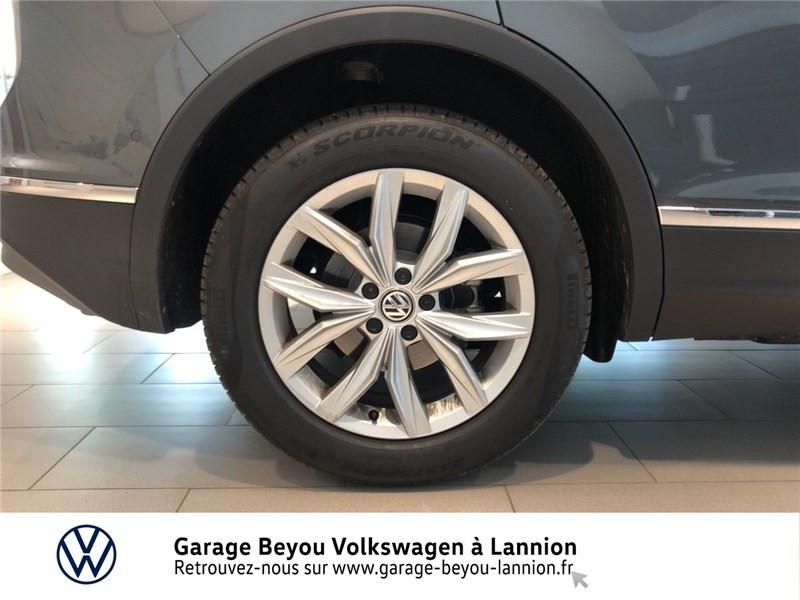 Photo 7 de l'offre de VOLKSWAGEN TIGUAN 2.0 TDI 150 DSG7 à 36990€ chez Garage Beyou - Volkswagen Lannion