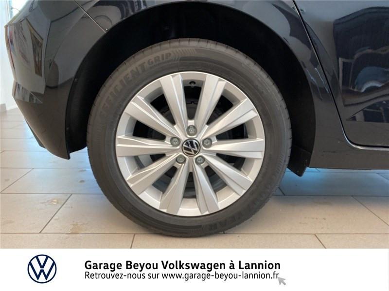Photo 16 de l'offre de VOLKSWAGEN POLO 1.0 TSI 95 S&S BVM5 à 17990€ chez Garage Beyou - Volkswagen Lannion