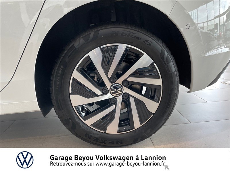 Photo 14 de l'offre de VOLKSWAGEN GOLF 1.4 HYBRID RECHARGEABLE OPF 204 DSG6 à 38990€ chez Garage Beyou - Volkswagen Lannion