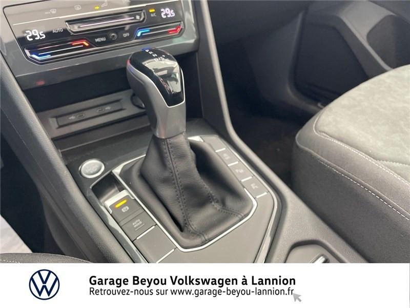 Photo 10 de l'offre de VOLKSWAGEN TIGUAN 1.5 TSI 150CH DSG7 à 44100€ chez Garage Beyou - Volkswagen Lannion