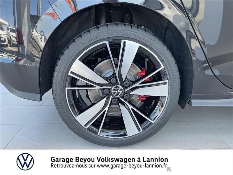 Photo 13 de l'offre de VOLKSWAGEN GOLF 1.4 HYBRID RECHARGEABLE OPF 245 DSG6 à 49690€ chez Garage Beyou - Volkswagen Lannion
