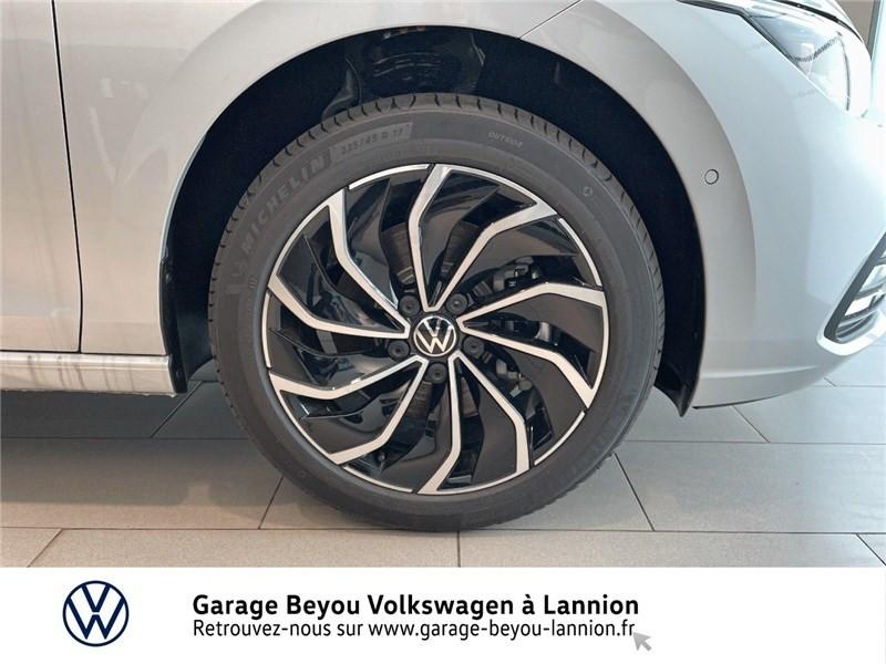 Photo 14 de l'offre de VOLKSWAGEN GOLF 1.4 HYBRID RECHARGEABLE OPF 204 DSG6 à 37990€ chez Garage Beyou - Volkswagen Lannion