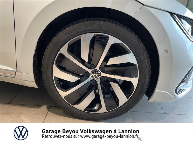 Photo 14 de l'offre de VOLKSWAGEN ARTEON 2.0 TDI EVO SCR 150 DSG7 à 43990€ chez Garage Beyou - Volkswagen Lannion