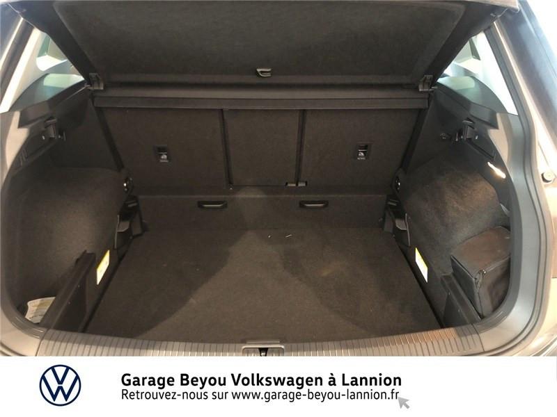 Photo 17 de l'offre de VOLKSWAGEN TIGUAN 2.0 TDI 150 DSG7 à 36990€ chez Garage Beyou - Volkswagen Lannion