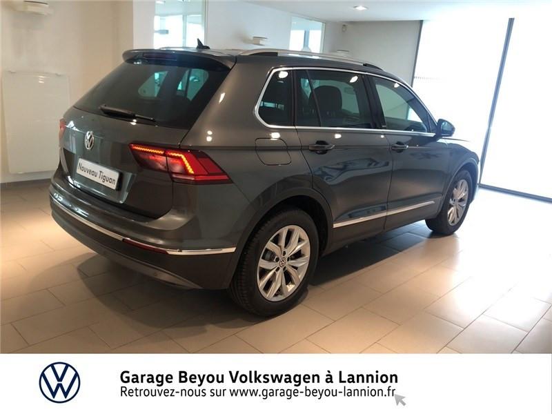 Photo 6 de l'offre de VOLKSWAGEN TIGUAN 2.0 TDI 150 DSG7 à 36990€ chez Garage Beyou - Volkswagen Lannion