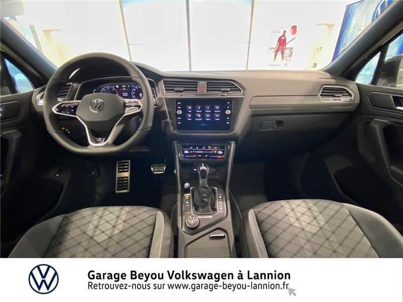 Photo 6 de l'offre de VOLKSWAGEN TIGUAN 2.0 TDI 150CH  DSG7 4MOTION à 43990€ chez Garage Beyou - Volkswagen Lannion