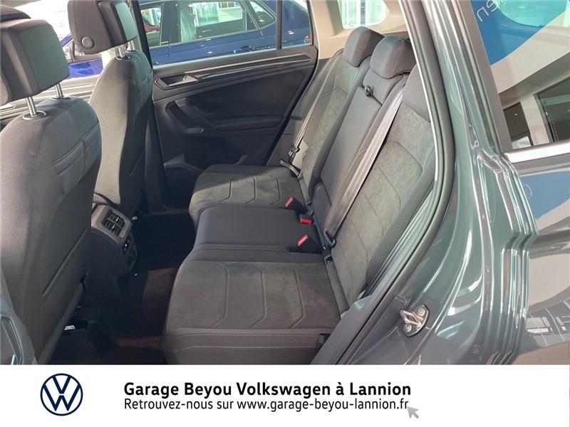 Photo 11 de l'offre de VOLKSWAGEN TIGUAN 1.5 TSI 150CH DSG7 à 44100€ chez Garage Beyou - Volkswagen Lannion