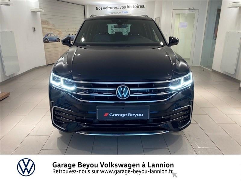 Photo 5 de l'offre de VOLKSWAGEN TIGUAN 2.0 TDI 150CH  DSG7 4MOTION à 43990€ chez Garage Beyou - Volkswagen Lannion