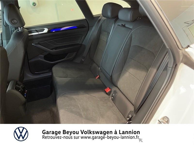 Photo 11 de l'offre de VOLKSWAGEN ARTEON 2.0 TDI EVO SCR 150 DSG7 à 43990€ chez Garage Beyou - Volkswagen Lannion