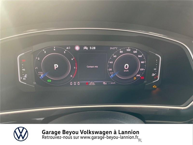 Photo 8 de l'offre de VOLKSWAGEN TIGUAN 1.5 TSI 150CH DSG7 à 44100€ chez Garage Beyou - Volkswagen Lannion