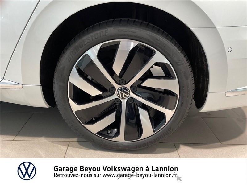 Photo 15 de l'offre de VOLKSWAGEN ARTEON 2.0 TDI EVO SCR 150 DSG7 à 43990€ chez Garage Beyou - Volkswagen Lannion