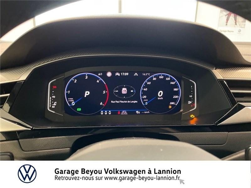 Photo 8 de l'offre de VOLKSWAGEN ARTEON 2.0 TDI EVO SCR 150 DSG7 à 43990€ chez Garage Beyou - Volkswagen Lannion