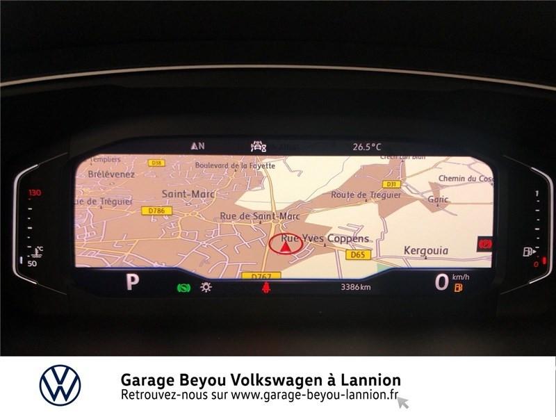 Photo 13 de l'offre de VOLKSWAGEN TIGUAN 2.0 TDI 150 DSG7 à 36990€ chez Garage Beyou - Volkswagen Lannion