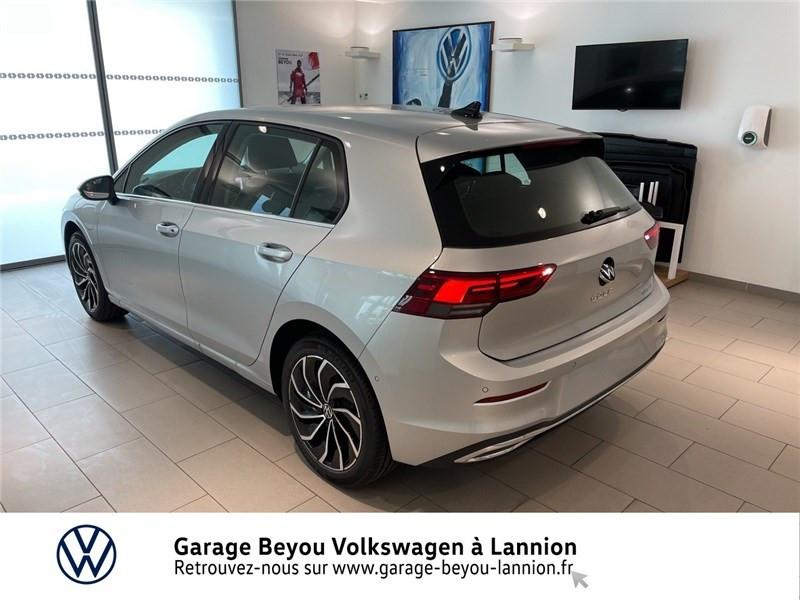 Photo 5 de l'offre de VOLKSWAGEN GOLF 1.4 HYBRID RECHARGEABLE OPF 204 DSG6 à 37990€ chez Garage Beyou - Volkswagen Lannion