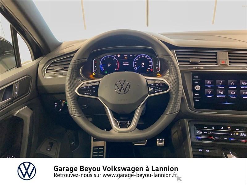 Photo 9 de l'offre de VOLKSWAGEN TIGUAN 2.0 TDI 150CH  DSG7 4MOTION à 43990€ chez Garage Beyou - Volkswagen Lannion