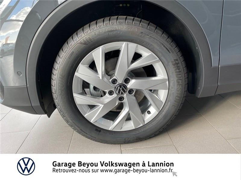 Photo 14 de l'offre de VOLKSWAGEN TIGUAN 1.5 TSI 150CH DSG7 à 44100€ chez Garage Beyou - Volkswagen Lannion