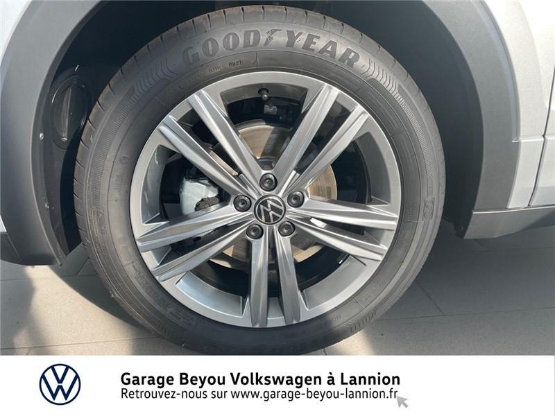 Photo 15 de l'offre de VOLKSWAGEN T-CROSS 1.0 TSI 110 START/STOP DSG7 à 27990€ chez Garage Beyou - Volkswagen Lannion