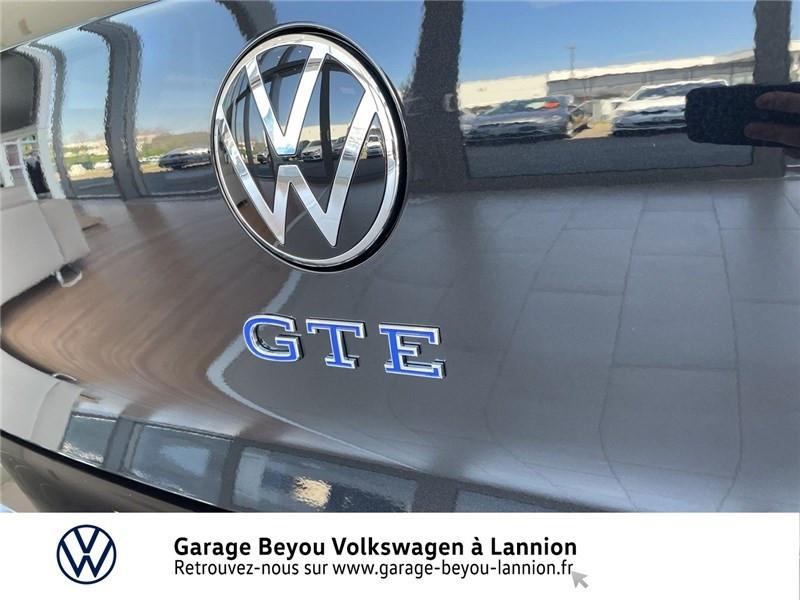 Photo 17 de l'offre de VOLKSWAGEN GOLF 1.4 HYBRID RECHARGEABLE OPF 245 DSG6 à 45990€ chez Garage Beyou - Volkswagen Lannion
