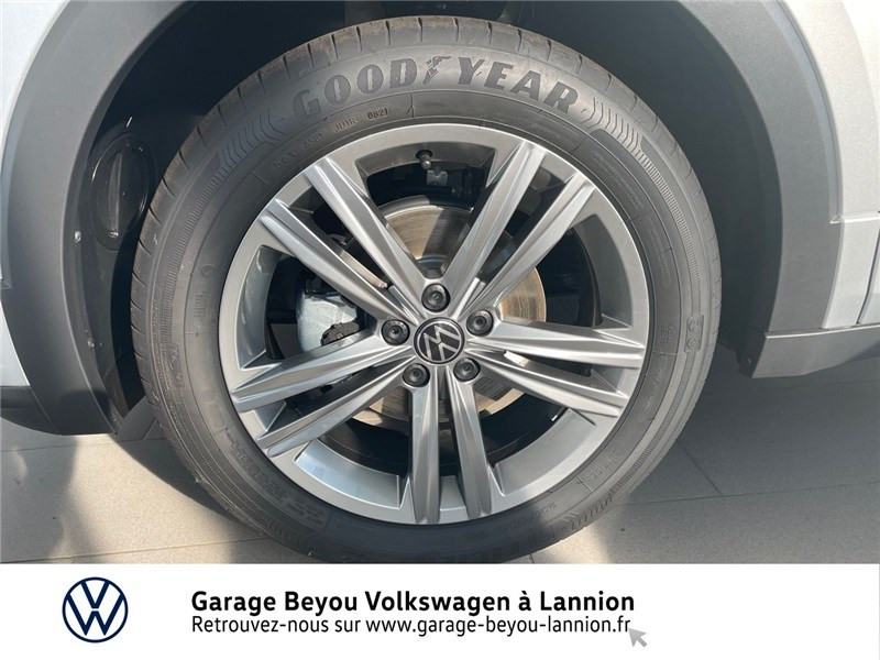 Photo 14 de l'offre de VOLKSWAGEN T-CROSS 1.0 TSI 110 START/STOP DSG7 à 27990€ chez Garage Beyou - Volkswagen Lannion