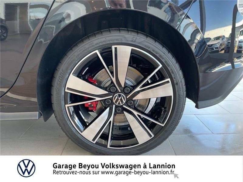 Photo 16 de l'offre de VOLKSWAGEN GOLF 1.4 HYBRID RECHARGEABLE OPF 245 DSG6 à 45990€ chez Garage Beyou - Volkswagen Lannion