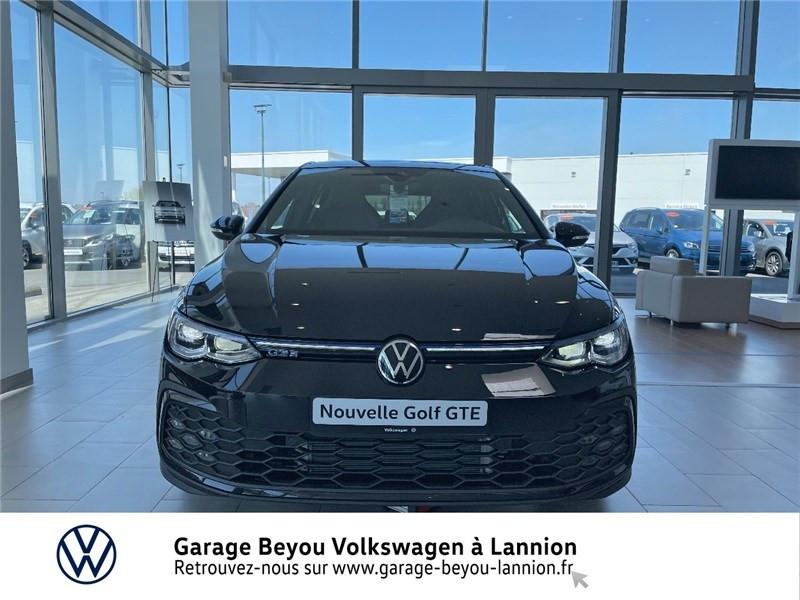 Photo 2 de l'offre de VOLKSWAGEN GOLF 1.4 HYBRID RECHARGEABLE OPF 245 DSG6 à 45990€ chez Garage Beyou - Volkswagen Lannion
