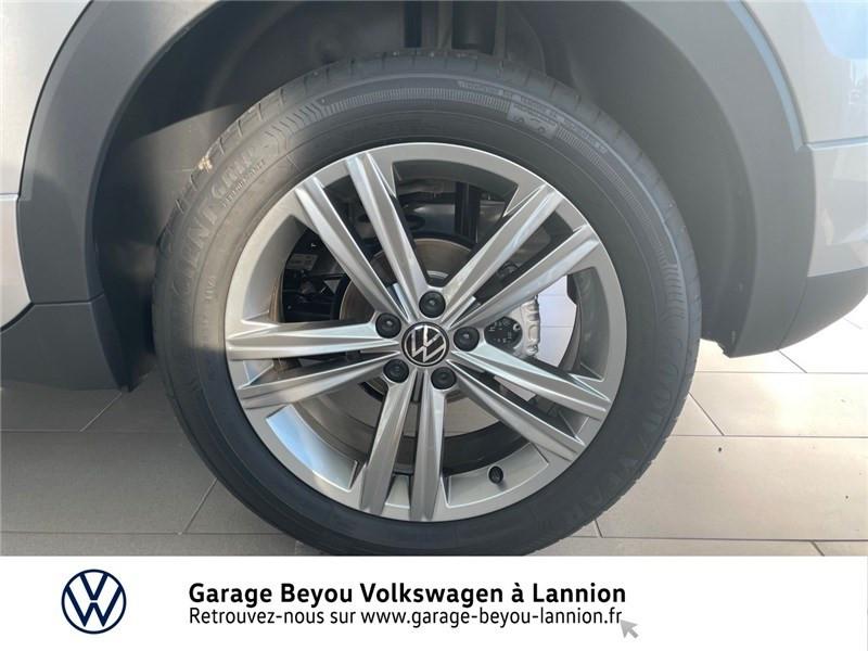 Photo 13 de l'offre de VOLKSWAGEN T-CROSS 1.0 TSI 110 START/STOP DSG7 à 27990€ chez Garage Beyou - Volkswagen Lannion
