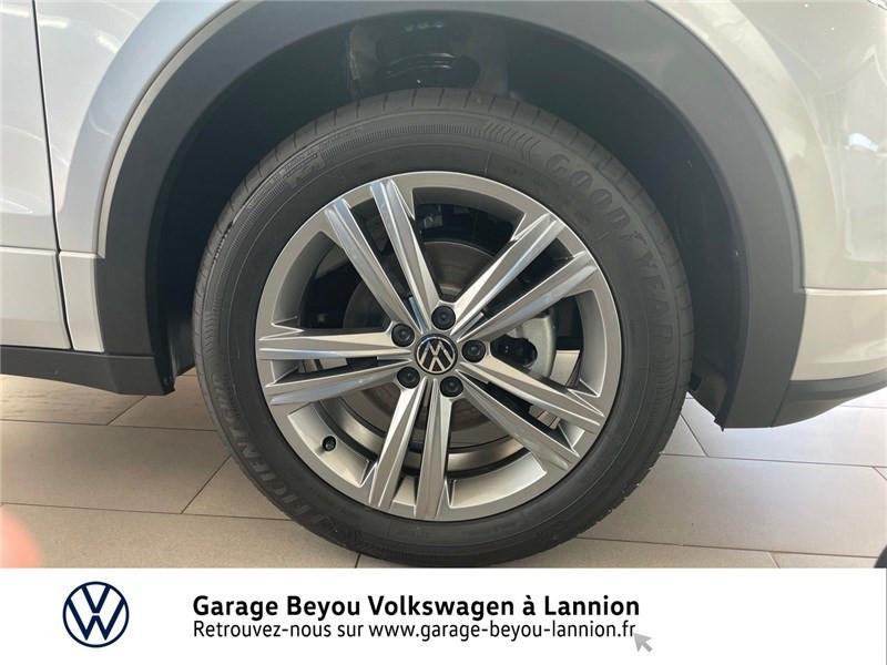 Photo 12 de l'offre de VOLKSWAGEN T-CROSS 1.0 TSI 110 START/STOP DSG7 à 27990€ chez Garage Beyou - Volkswagen Lannion